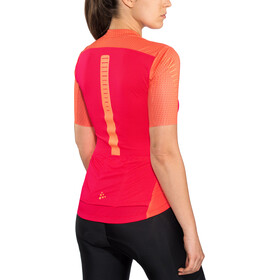 Craft Hale Glow Maillot Mujer, boost/crush